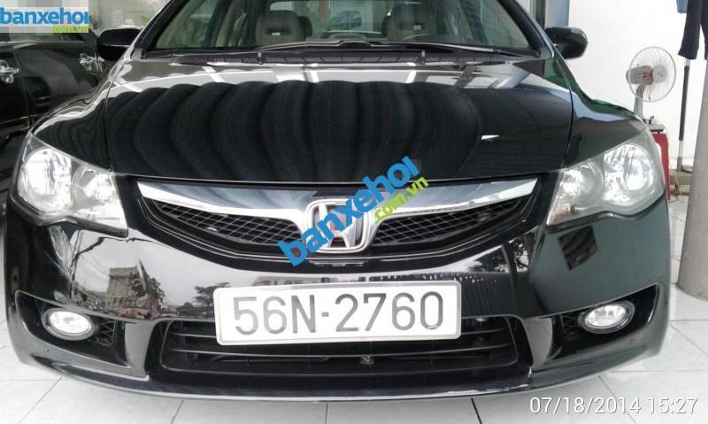 Xe Honda Civic 1.8AT 2009-0