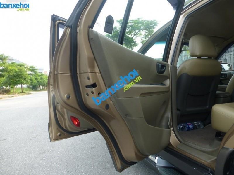 Xe Hyundai Santa Fe  2003-5