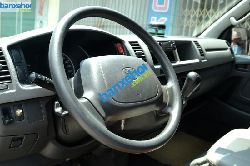 Xe Toyota Hiace  2009-2