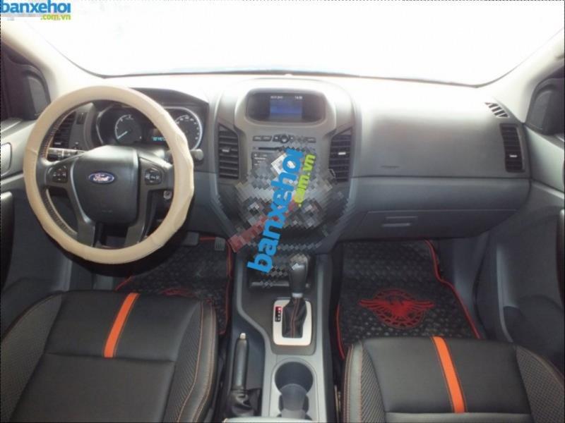 Xe Ford Ranger 2.2 2013-7
