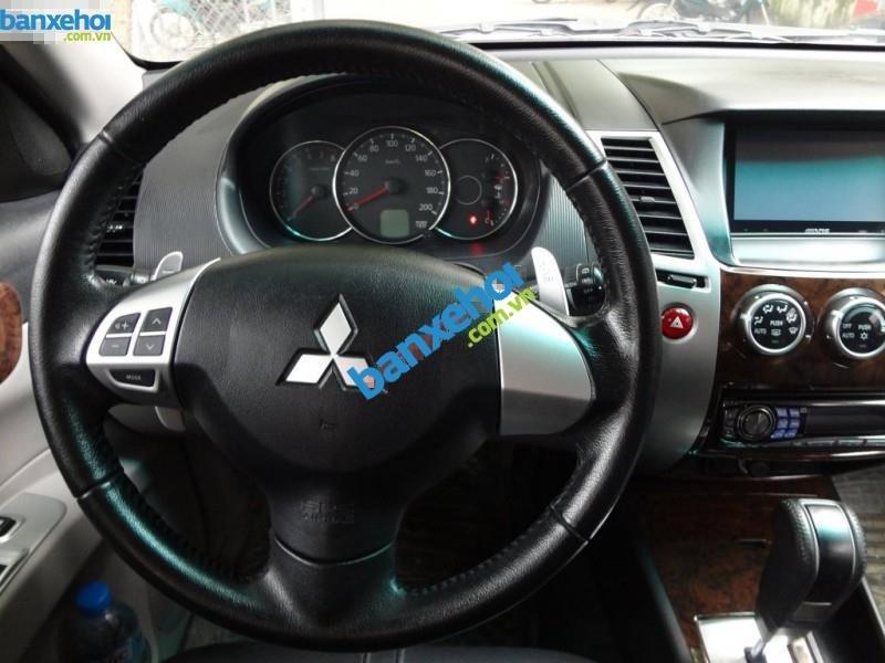Xe Mitsubishi Pajero Sport AT 2012-6