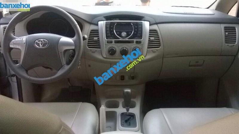 Xe Toyota Innova G 2013-5