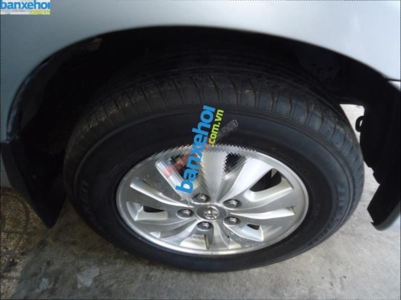 Xe Toyota Innova G 2009-3