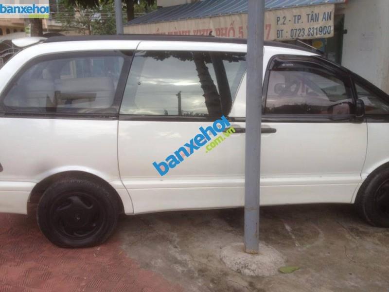 Xe Toyota Previa  1991-2