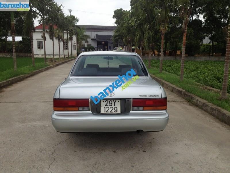Xe Toyota Crown  1995-2
