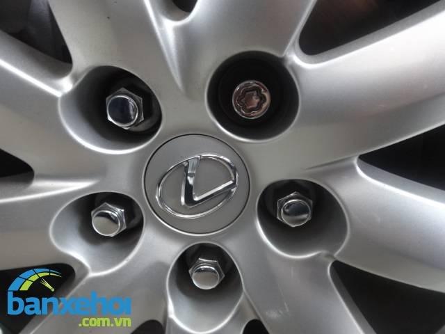 Xe Lexus LS 460L 2008-5