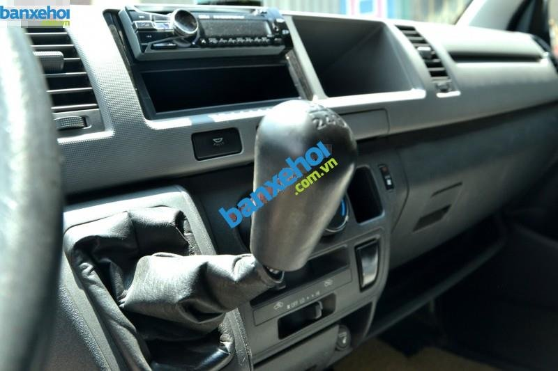 Xe Toyota Hiace  2009-3