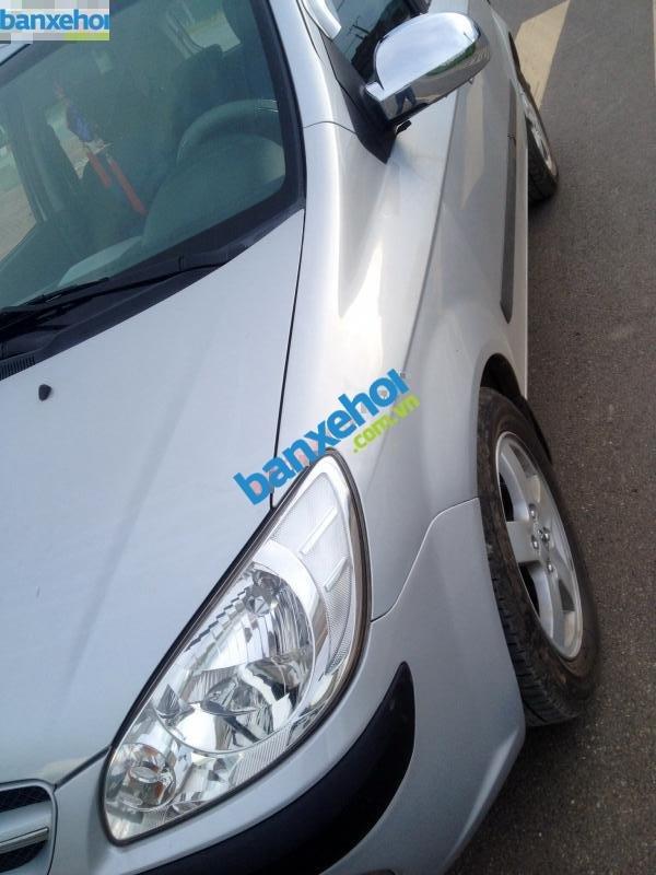 Xe Hyundai Getz AT 2007-4