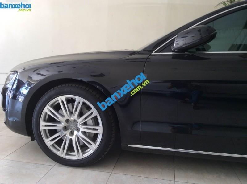 Xe Audi A8 L 2014-1
