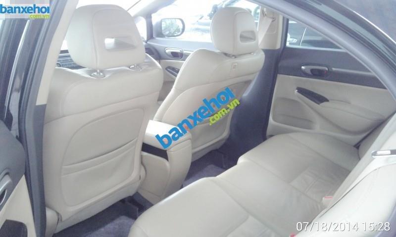 Xe Honda Civic 1.8AT 2009-3