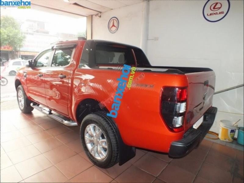 Xe Ford Ranger 2.2 2013-3