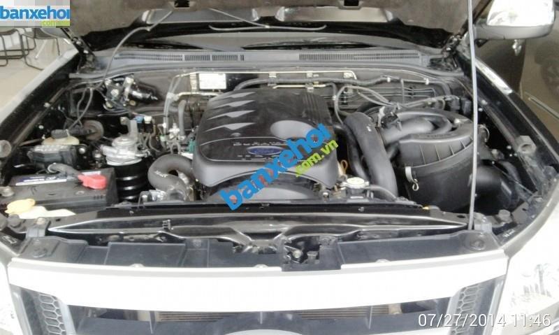 Xe Ford Ranger 4x4MT 2009-7