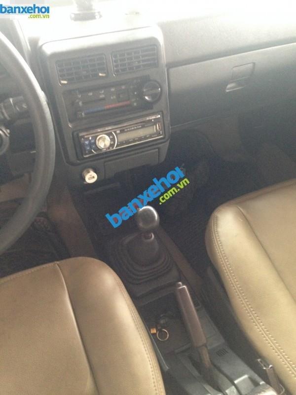 Xe Toyota Corolla Trước 1990-7