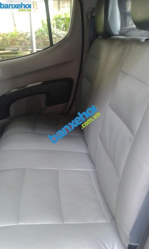 Xe Mitsubishi Triton  2010-4