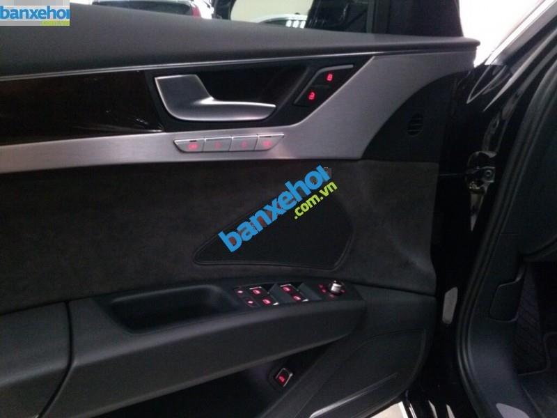 Xe Audi A8 L 2014-5