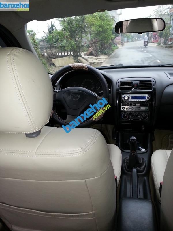 Xe Mazda 626 G 1999-7