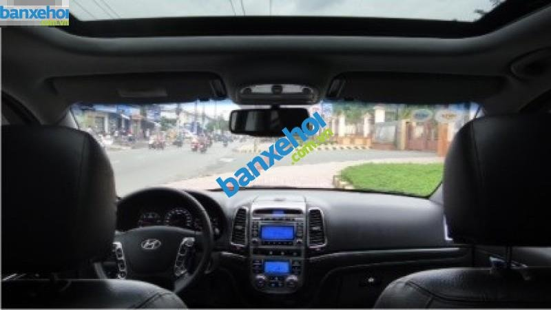 Xe Hyundai Santa Fe  2011-3