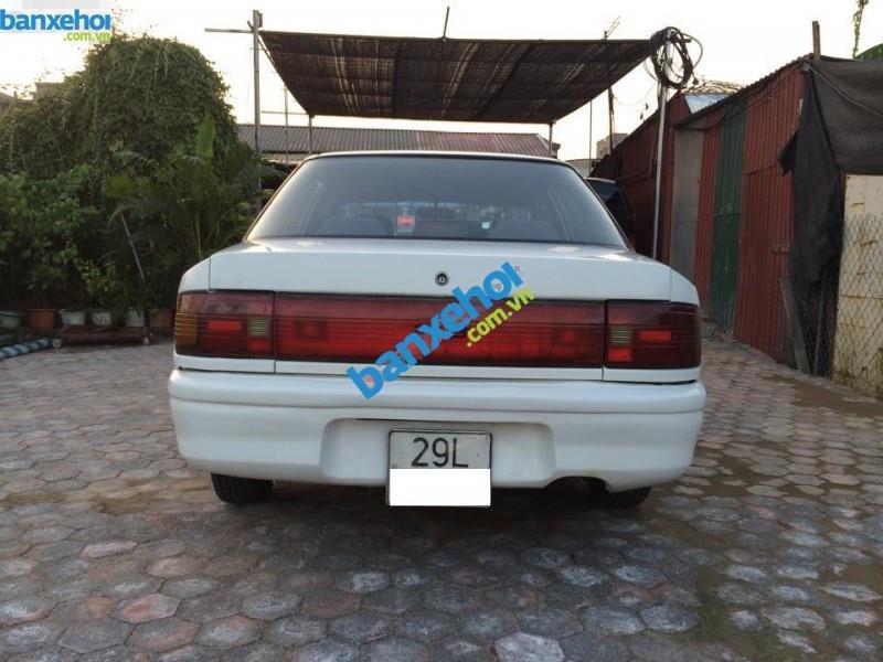 Xe Mazda 323  1997-4