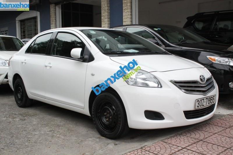 Bán Toyota Vios Limo năm sản xuất 2010 -0