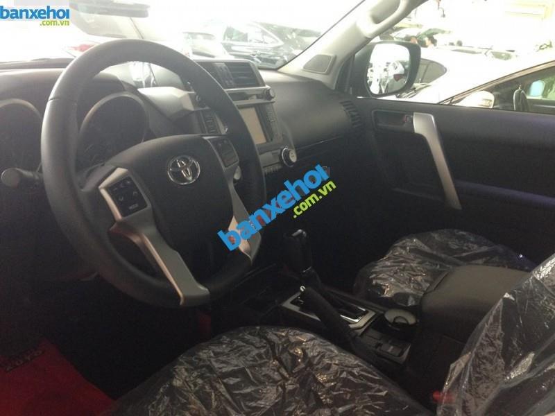 Xe Toyota Prado TXL 2014-5