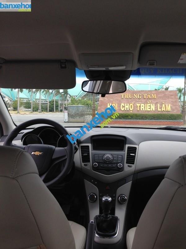 Xe Chevrolet Cruze LS 2012-9
