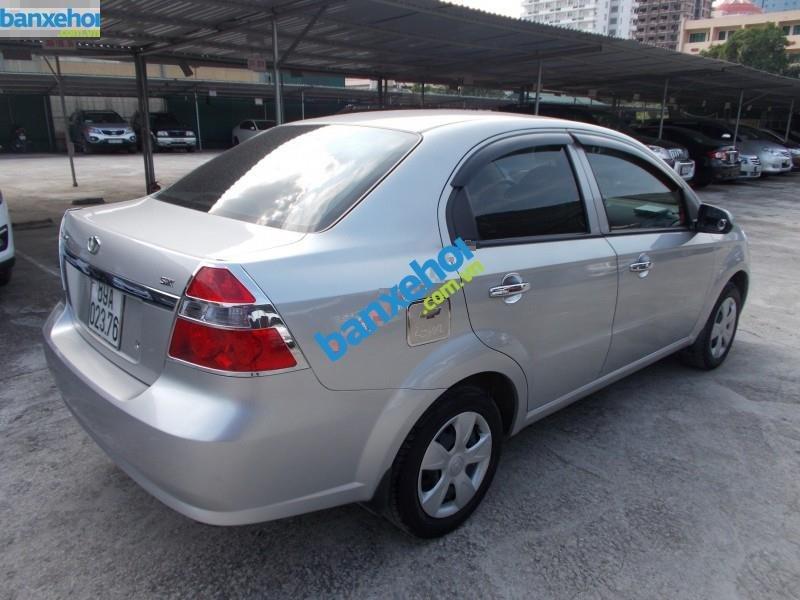 Xe Daewoo Gentra  2011-7