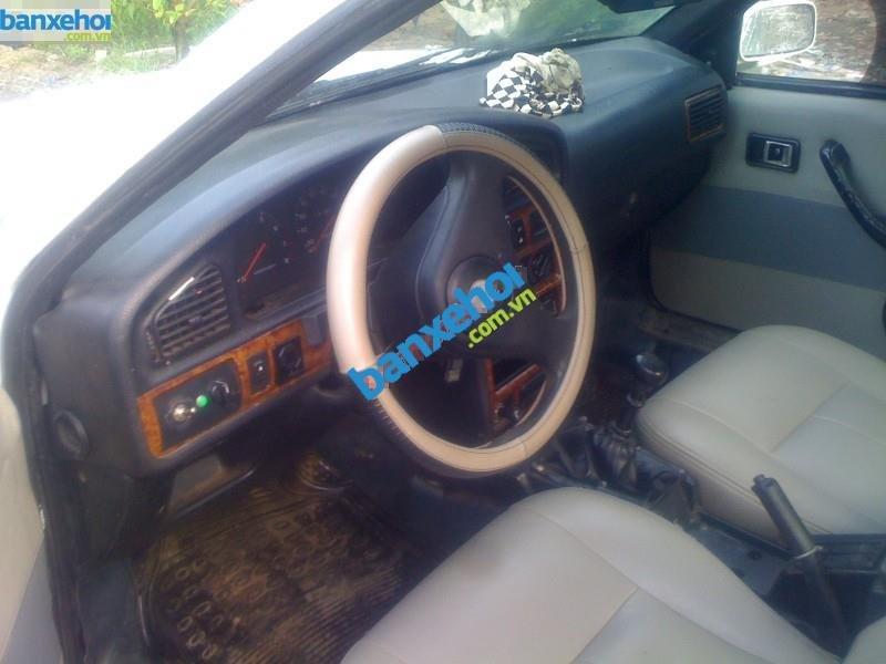 Thanh lý xe Daewoo Racer sản xuất 1994, màu trắng, xe còn đẹp-5