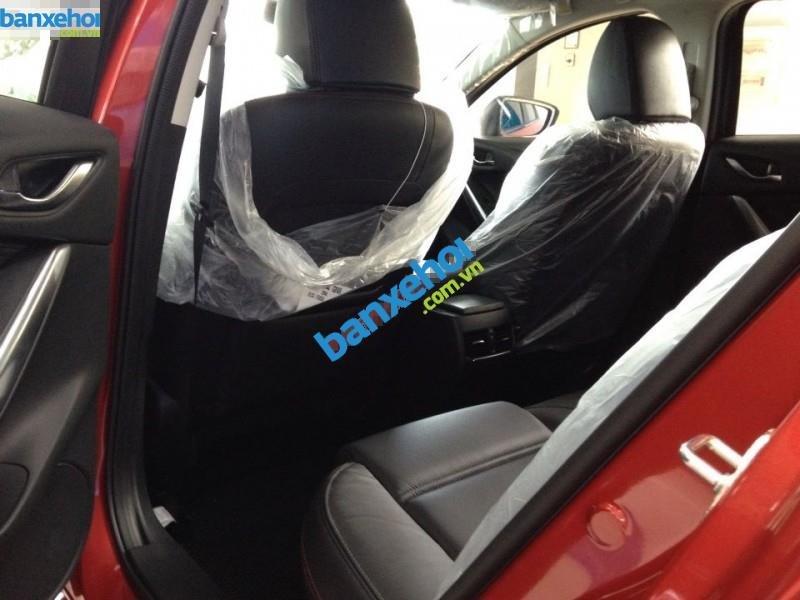 Xe Mazda 6  2014-4