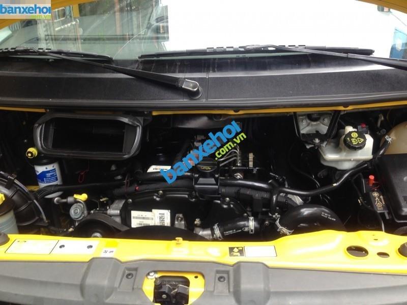 Xe Ford Transit  2007-9