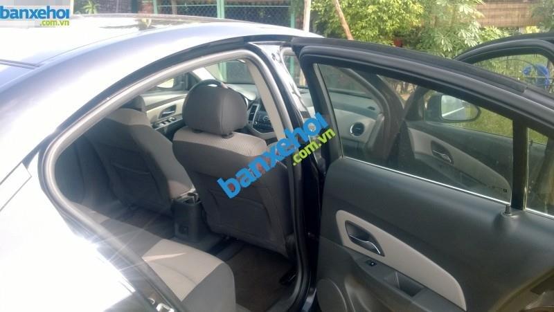 Xe Chevrolet Cruze LS 2010-3