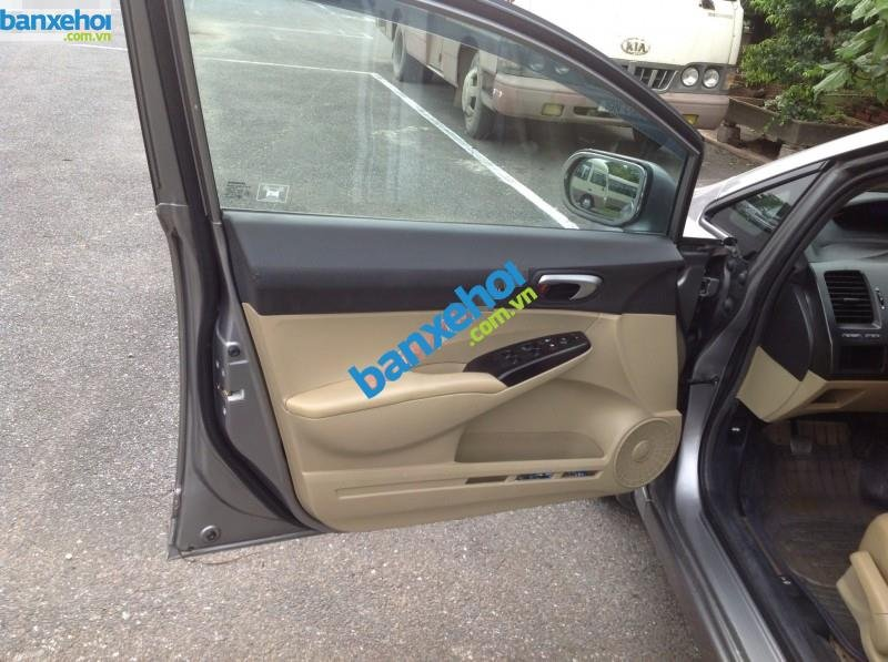 Xe Honda Civic 1.8MT 2007-2