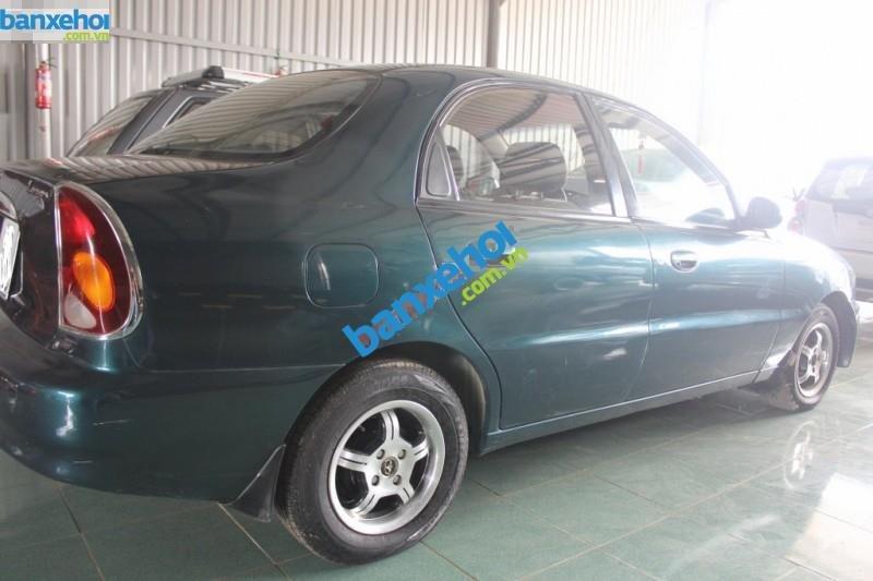 Xe Daewoo Lanos 1.6 2003-2