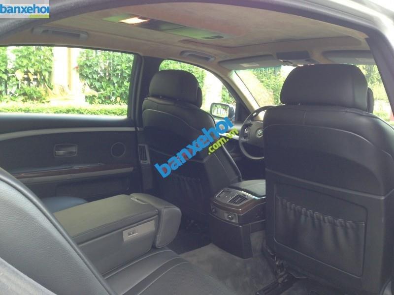Xe BMW 7 Series 745Li 2004-7