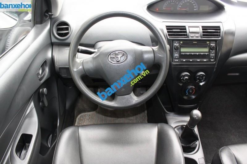 Bán Toyota Vios Limo năm sản xuất 2010 -5