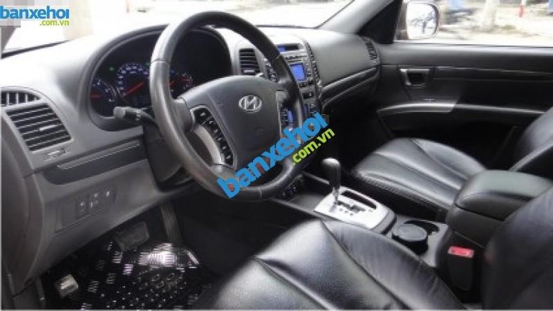 Xe Hyundai Santa Fe  2011-4