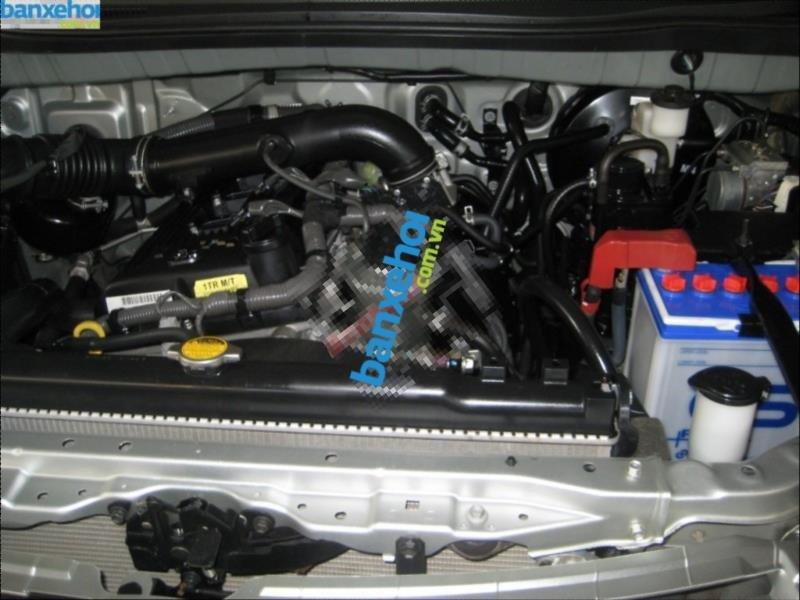 Xe Toyota Innova G 2009-2