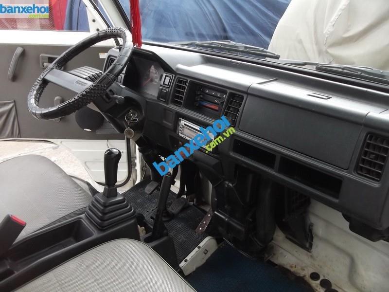 Xe Suzuki Carry Truck 2003-7