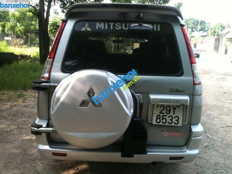 Xe Mitsubishi Jolie  2006-3