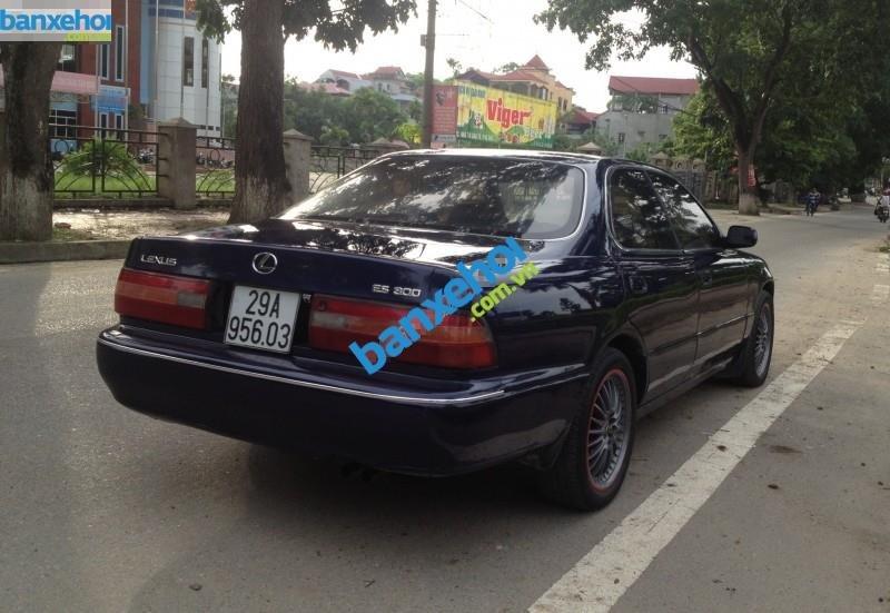 Xe Lexus ES 300 1994-4