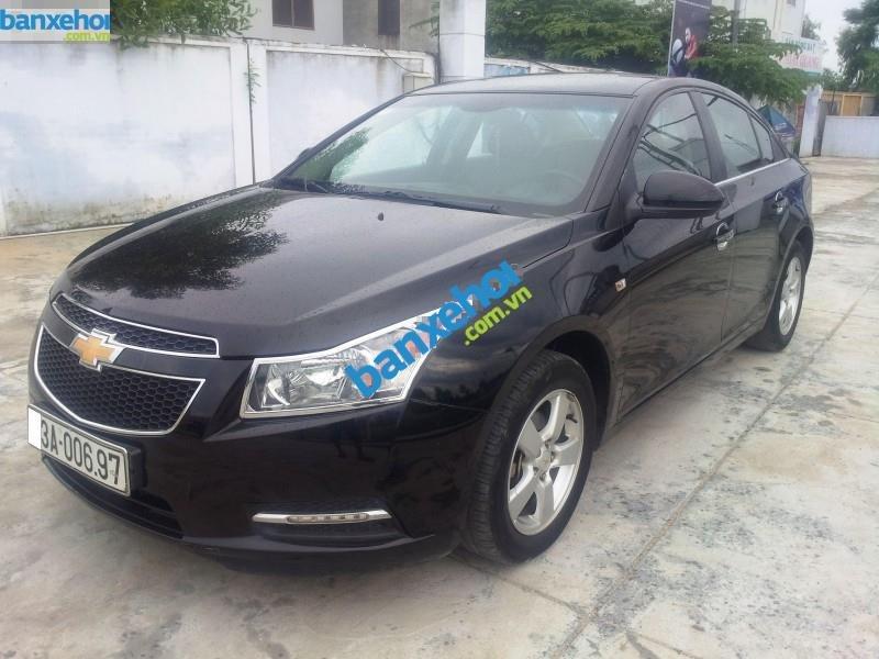 Xe Chevrolet Cruze LS 2012-8
