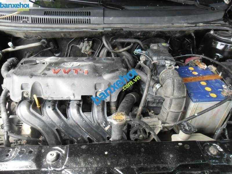 Xe Toyota Vios 1.5G 2005-9