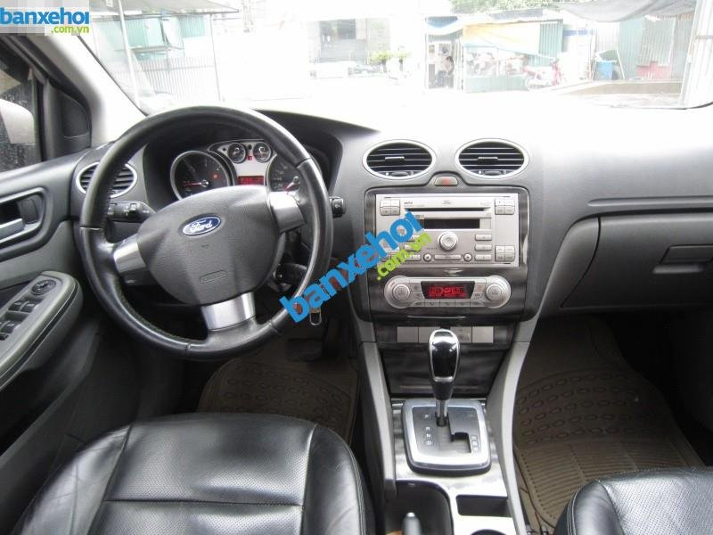 Xe Ford Focus  2009-3