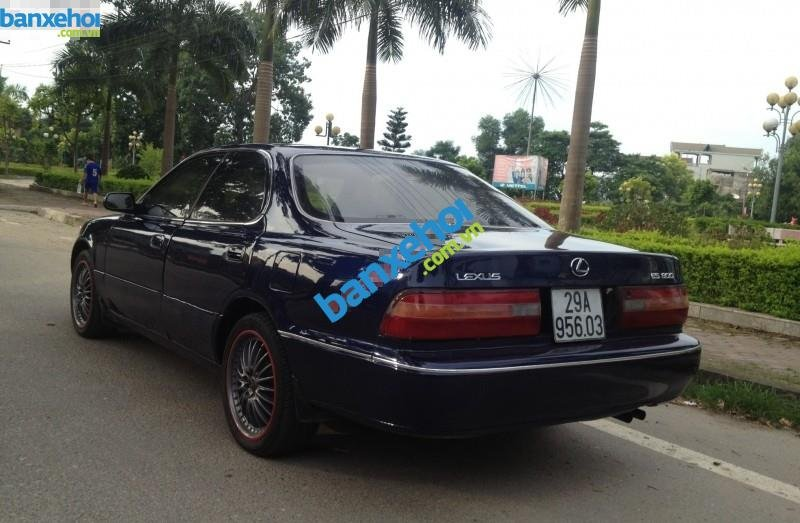Xe Lexus ES 300 1994-3