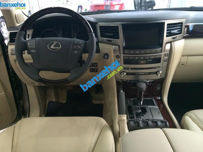 Xe Lexus LX 570 2014-4