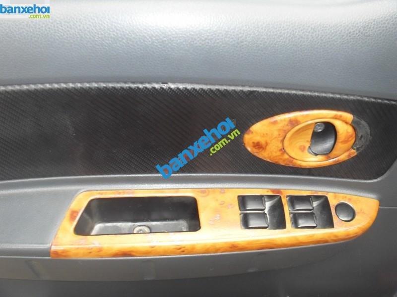Xe Chevrolet Spark  2009-6