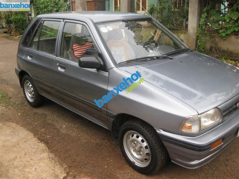 Xe Kia Pride CD5 2000-2