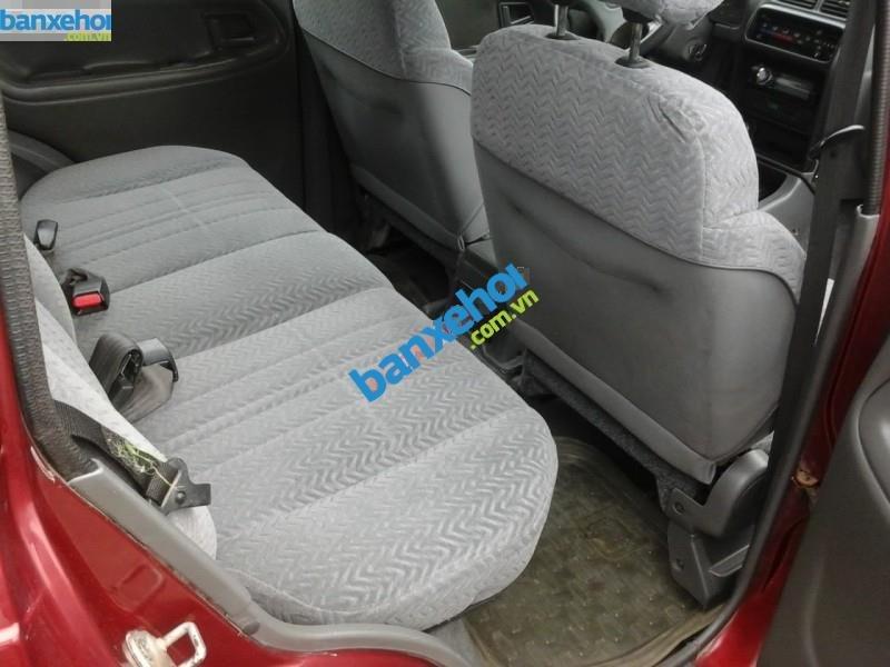 Xe Suzuki Vitara 1.6 2005-5