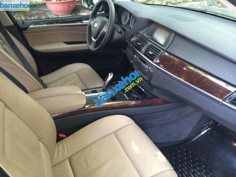 Xe BMW X5 3.0i 2007-8