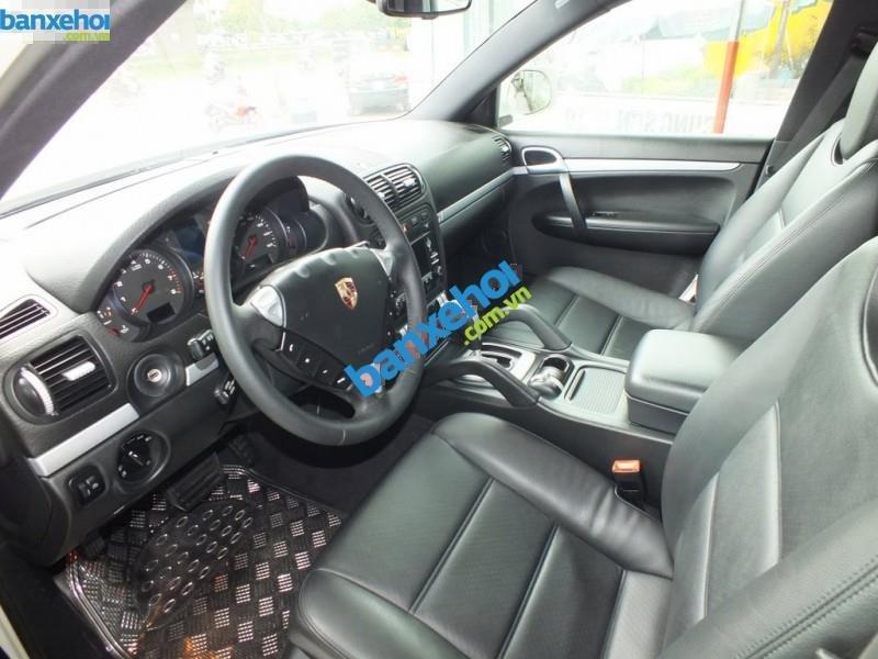 Xe Porsche Cayenne  2008-5