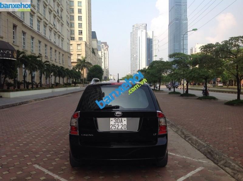 Xe Kia Carens LX 2010-0